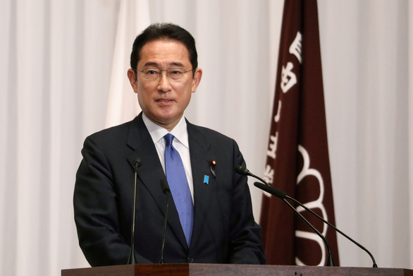 Nhật Bản có tân thủ tướng trong hôm nay 4-10 - Ảnh 1.