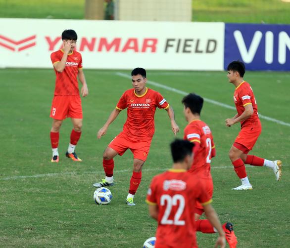 Vòng loại thứ 3 World Cup 2022: Đôi cánh nào cho tuyển Việt Nam? - Ảnh 1.
