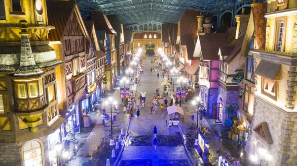 Cuối tháng 11 Phú Quốc đón khách quốc tế - Ảnh 1.