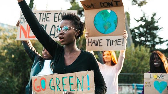 COP26, cơ hội cuối cùng cứu Trái đất? - Ảnh 1.