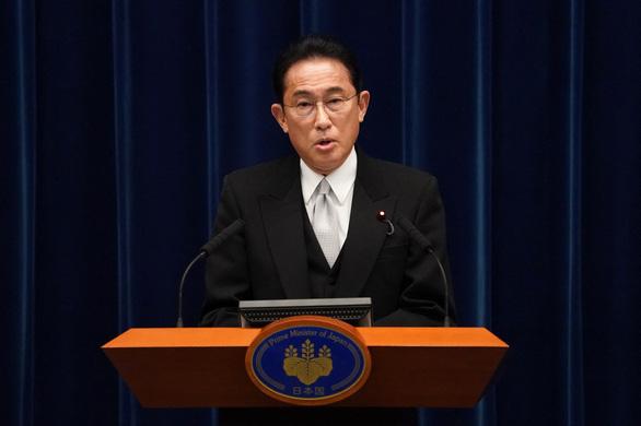Thủ tướng Phạm Minh Chính gửi thư chúc mừng tân Thủ tướng Nhật Bản - Ảnh 1.