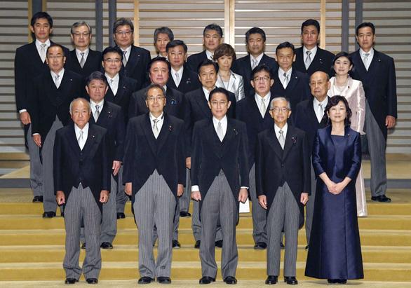 Tân thủ tướng Nhật Bản kêu gọi tổng tuyển cử sớm - Ảnh 1.