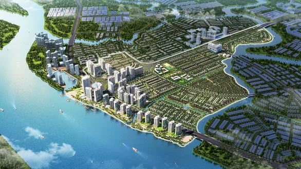 Mô hình bất động sản luôn bền vững trước biến động của thị trường - Ảnh 2.