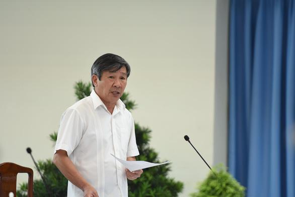 Lãnh đạo Đồng Nai yêu cầu 'tính toán việc đi lại cho dân' để phục hồi sản xuất - Ảnh 2.