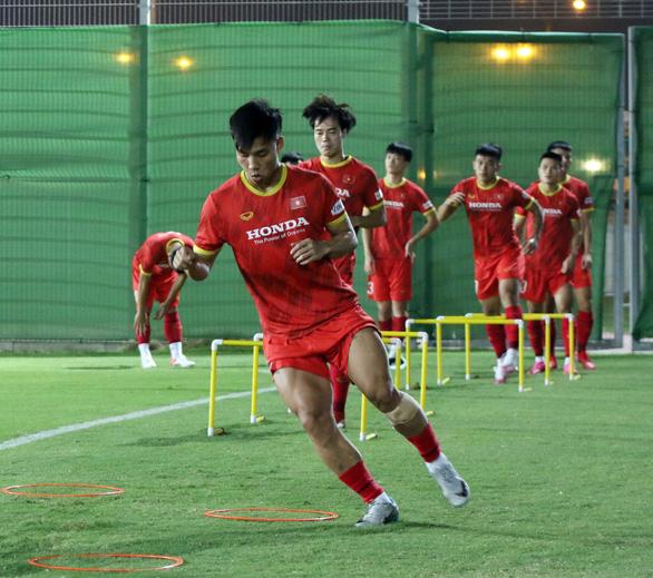 Vòng loại thứ 3 World Cup 2022: Đôi cánh nào cho tuyển Việt Nam? - Ảnh 2.