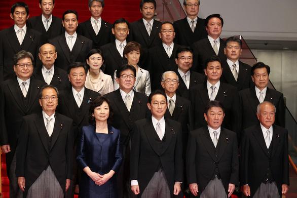 Tân thủ tướng Nhật Kishida ôn hòa hay cứng rắn với Trung Quốc? - Ảnh 2.