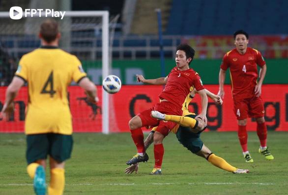 FPT Play phát sóng trận Trung Quốc - Việt Nam trên đa nền tảng - Ảnh 2.