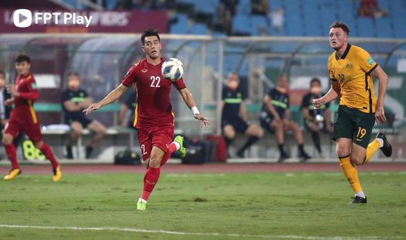 FPT Play phát sóng trận Trung Quốc - Việt Nam trên đa nền tảng - Ảnh 3.