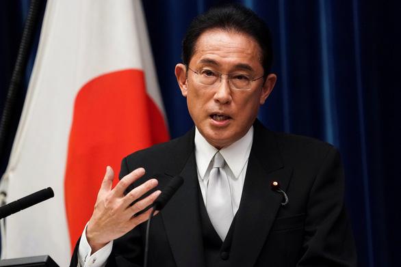 Ông Biden cam kết với tân thủ tướng Nhật sẽ bảo vệ Senkaku - Ảnh 1.