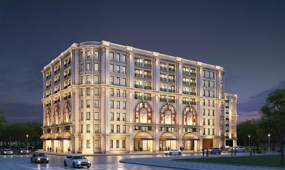 Việt Nam sẽ có khu căn hộ hàng hiệu Ritz-Carlton đầu tiên - Ảnh 2.