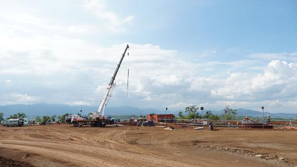 Nhà thầu điện gió ở Gia Lai sử dụng 473 lao động Trung Quốc không phép - Ảnh 1.