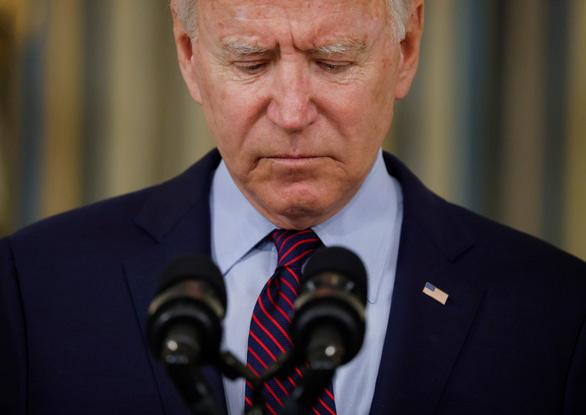 Reuters: Ông Biden nói với Trung Quốc rằng Mỹ sẽ tuân thủ thỏa thuận về Đài Loan - Ảnh 1.
