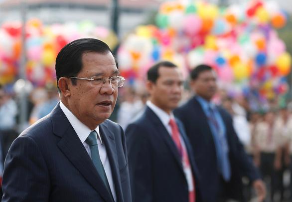 Campuchia khẳng định ông Hun Sen chỉ có 1 quốc tịch - Ảnh 1.