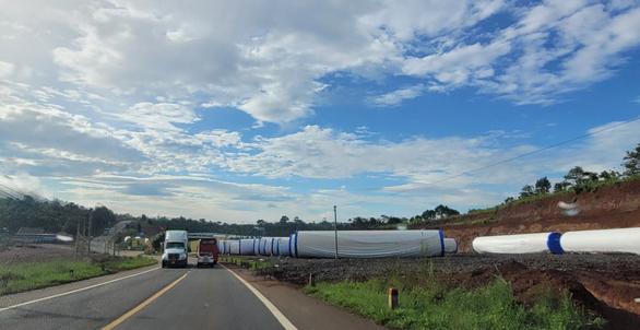 Đắk Nông đề nghị Chính phủ cho giãn tiến độ các dự án điện gió - Ảnh 1.