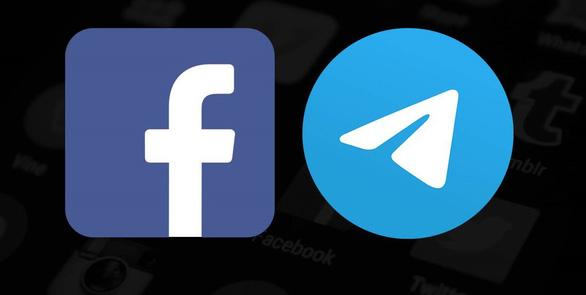 Telegram kiếm thêm 70 triệu khách hàng nhờ Facebook đứng hình - Ảnh 1.