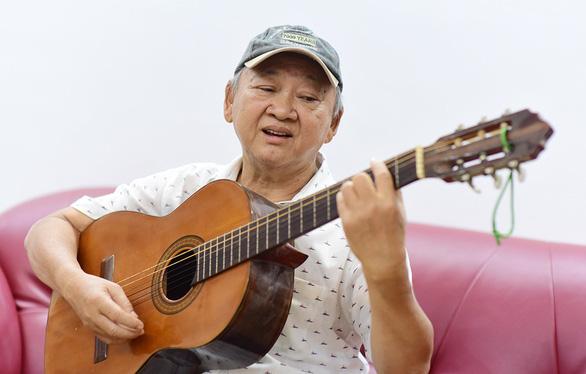 Đức Tuấn, Tấn Sơn tưởng nhớ nhạc sĩ Phạm Duy, êkip Trường Giang lên tiếng về tin đồn cờ bạc - Ảnh 6.