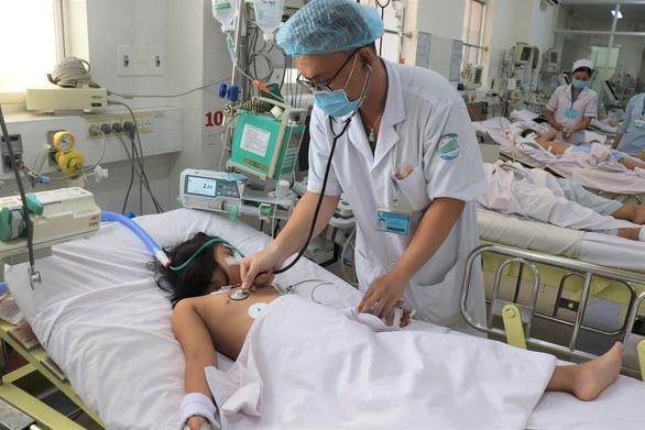 18 ca tử vong do sốt xuất huyết từ đầu năm đến nay trên cả nước - Ảnh 1.