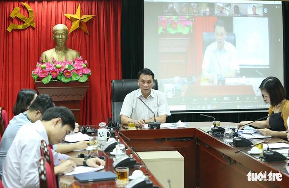 Chuyên gia quốc tế chỉ ra điểm yếu hệ thống thông tin thị trường lao động Việt Nam - Ảnh 2.