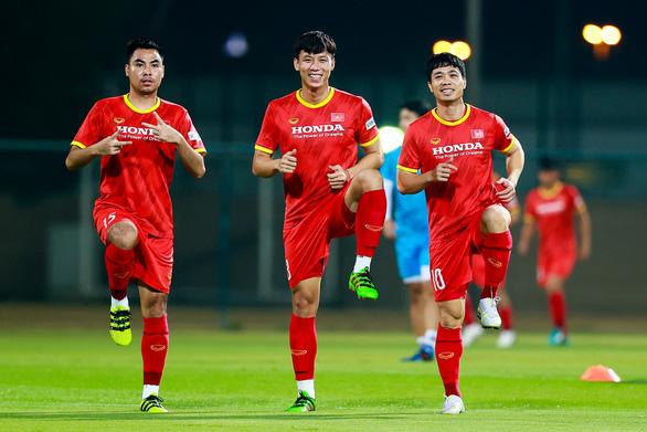 Honda kiến tạo Đội hình ước mơ, đồng hành cùng bóng đá Việt - Ảnh 1.