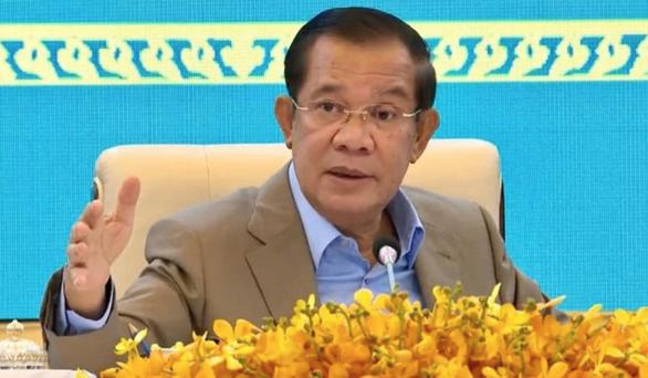 Thủ tướng Hun Sen: Lễ hội Đôn ta là phép thử cho kế hoạch mở cửa - Ảnh 1.