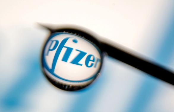Hôm nay 7-10, thêm 608.400 liều vắc xin Pfizer đã về đến TP.HCM - Ảnh 1.