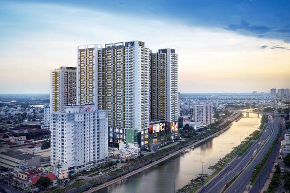May - Diêm Sài Gòn tung dự án gần 800 tỉ tại Hải Phòng - Ảnh 2.