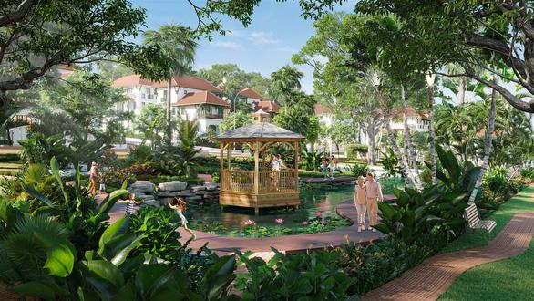 Chuỗi tiện ích wellness đỉnh cao tại Sun Tropical Village, Nam Phú Quốc - Ảnh 3.