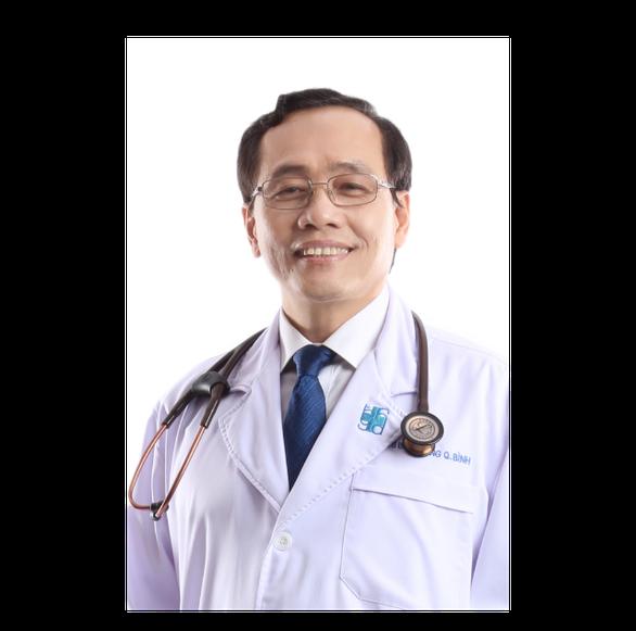Chương trình tư vấn: Sử dụng an toàn thuốc kháng đông trong dự phòng các bệnh lý tim mạch - Ảnh 1.