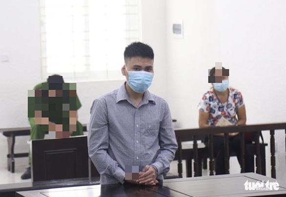 Bị từ chối sống chung, gã trai đâm chết người tình bằng 22 nhát dao - Ảnh 1.