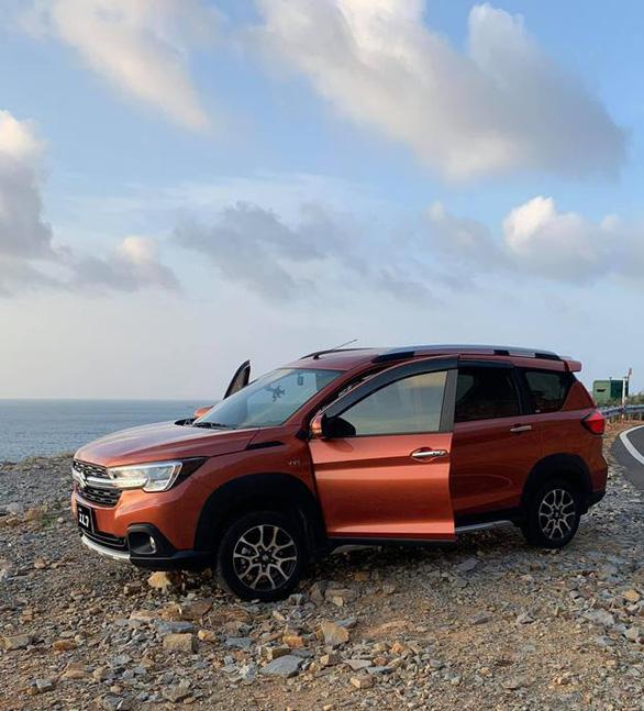 Suzuki XL7 đã thay đổi cuộc chơi xe 7 chỗ cỡ nhỏ như thế nào? - Ảnh 2.