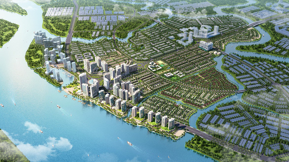 Khu Đông đón sóng dự án khủng được người Nhật đầu tư - Ảnh 2.