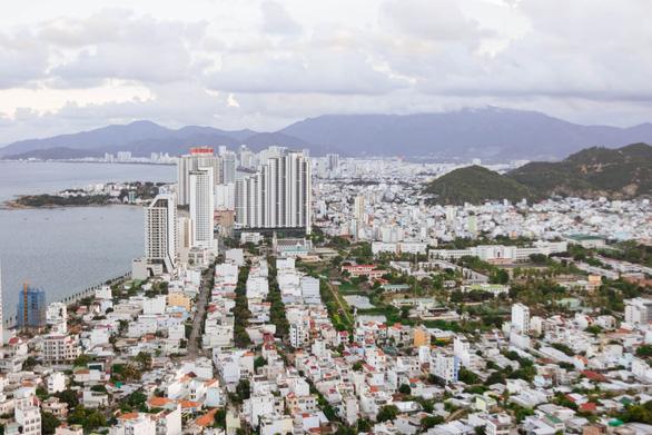 Đón sóng bất động sản chờ Nha Trang - Khánh Hòa lên đô thị trung ương - Ảnh 1.