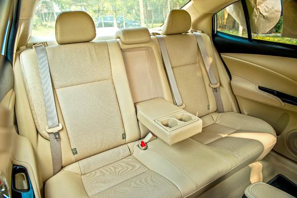 Toyota tiếp tục ưu đãi khủng cho khách hàng mua xe Vios - Ảnh 3.