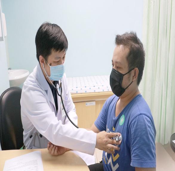 Chương trình tư vấn: Sử dụng an toàn thuốc kháng đông trong dự phòng các bệnh lý tim mạch - Ảnh 3.