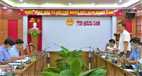 Năm 2021, Quảng Nam giảm hơn 33 % thời gian mất điện của khách hàng so với 2020 - Ảnh 1.