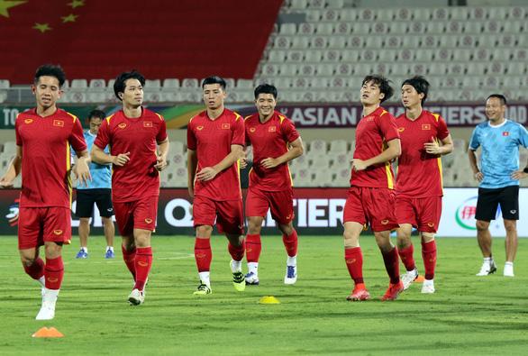 HLV Park Hang Seo: Nhiệm vụ của tôi là tìm cách khắc chế lối chơi của Trung Quốc - Ảnh 4.