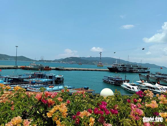 Các khu du lịch đảo và biệt lập ở Khánh Hòa sẵn sàng đón khách quốc tế - Ảnh 2.