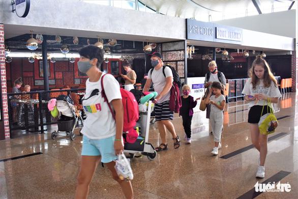 Các khu du lịch đảo và biệt lập ở Khánh Hòa sẵn sàng đón khách quốc tế - Ảnh 1.