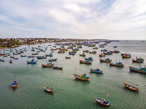 Bất động sản ven biển: Điểm sáng đầu tư quý 4 năm 2021 - Ảnh 1.