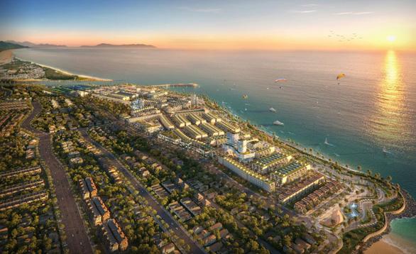 Bất động sản ven biển: Điểm sáng đầu tư quý 4 năm 2021 - Ảnh 2.