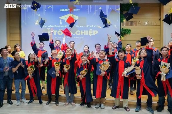 Cơ hội giành học bổng quốc tế cho chương trình tại Pháp và Canada - Ảnh 6.