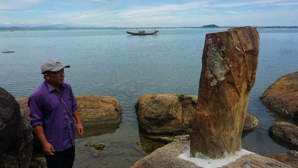 Sợ truông Nhà Hồ sợ phá Tam Giang - Kỳ cuối: Người ở đầm phá mà hồn trên bờ - Ảnh 1.