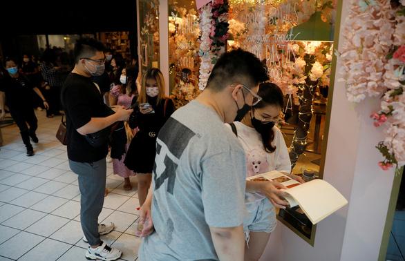 Singapore mở cửa thêm cho dân 8 nước vào không cần cách ly - Ảnh 1.