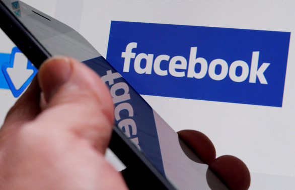 Facebook bị sự cố nữa, người dùng mỉa mai hỏi: Tuần chỉ làm việc 3 ngày? - Ảnh 1.