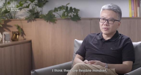 Giáo sư Ngô Bảo Châu: Không có sự tìm tòi sáng tạo, việc học chưa đến nơi đến chốn - Ảnh 1.