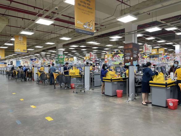 Thaco công bố hoàn tất thương vụ mua lại đại siêu thị Emart - Ảnh 1.