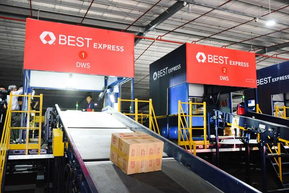 BEST Express tung loạt quà trăm triệu đồng tri ân khách hàng trong tháng 10 - Ảnh 3.