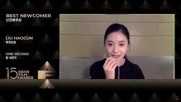 Trương Nghệ Mưu, Yoo Ah In, Aoi Yu… đoạt Giải thưởng điện ảnh châu Á lần thứ 15 - Ảnh 3.