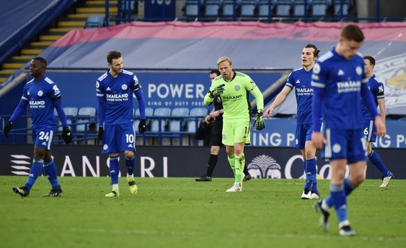 Salah rực sáng, Liverpool hạ West Ham vào Top 3 - Ảnh 3.