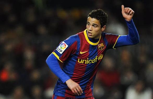 Điểm tin thể thao tối 1-2: Đồng đội Neymar mất trộm hơn 11 tỷ đồng - Ảnh 3.